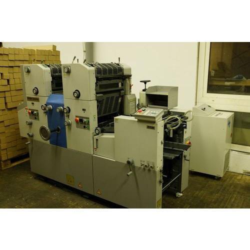 Ryobi Digital Printing Machine