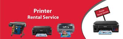 Printer Rental Service 01