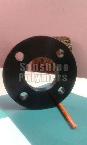 HDPE Spectacle Pipe Flanges