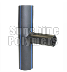 HDPE Pipe Joints