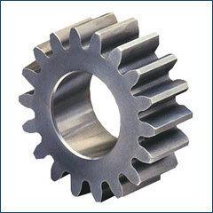 Precision Gear Spare Part