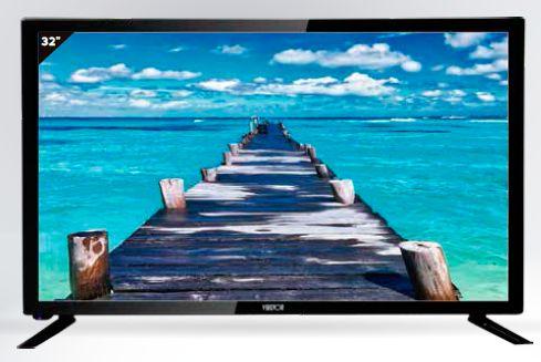 32 Inch HD Ready LED TV