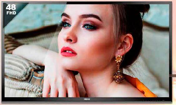48 Inch Full HD LED TV