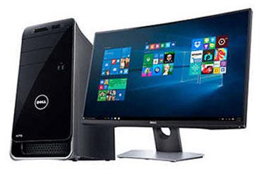 Desktop Computer 01