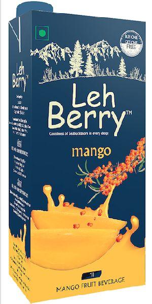Leh Berry Mango Fruit Beverage