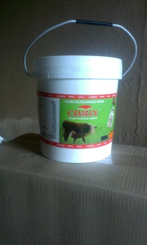 CD Min Mineral Powder