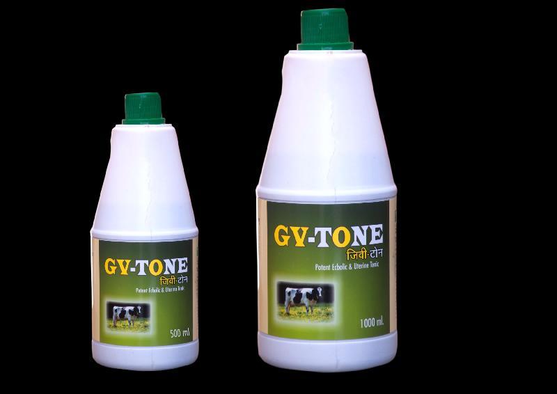 GV-Tone Uterine Tonic