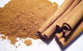Cinnamon Powder 02
