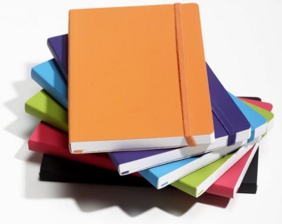 Writing Notebooks