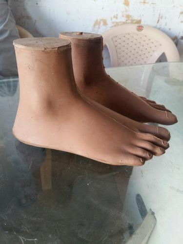 Artificial Foot