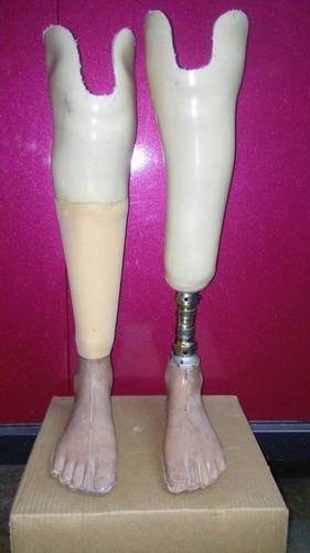 Artificial Legs