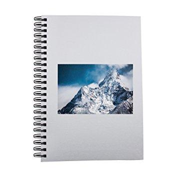Himalaya Spiral Notebook 01