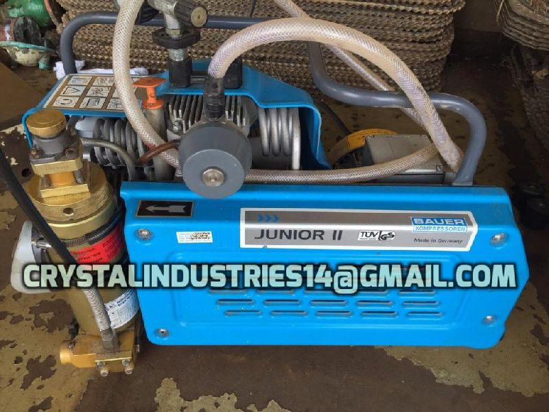 Breathing Air Compressor 01