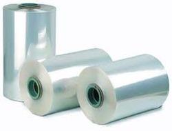 Transparent PVC Shrink Film Rolls