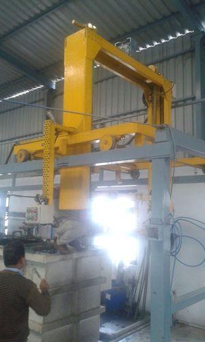 E-Coating Plant