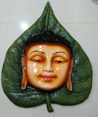 Buddha Mural 02