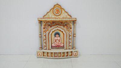 Buddha Mural 04
