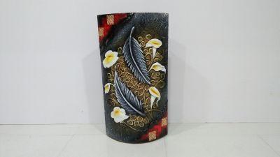 Decorative Corner Stand 03