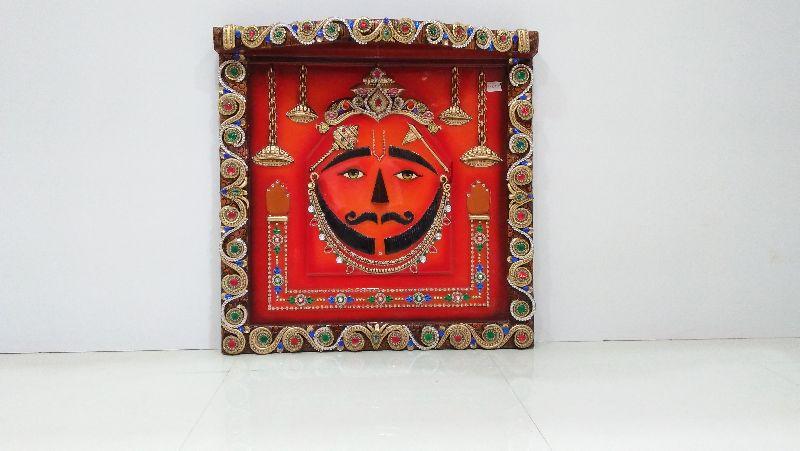 Salasarji Mural