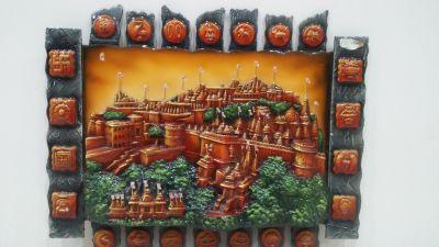 Temple Mural 01