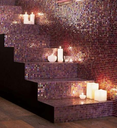 Bisazza Mosaic Tiles