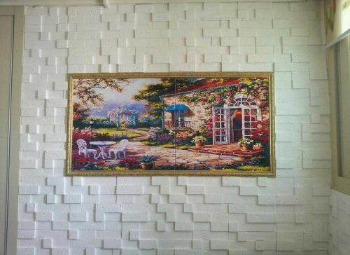 Custom Mural Tiles