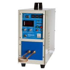 Brazing Induction Heater 01