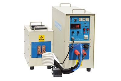 Brazing Induction Heater 02
