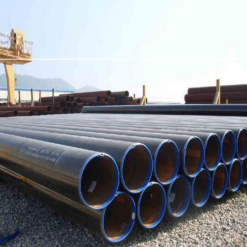 API 5L Series Pipes