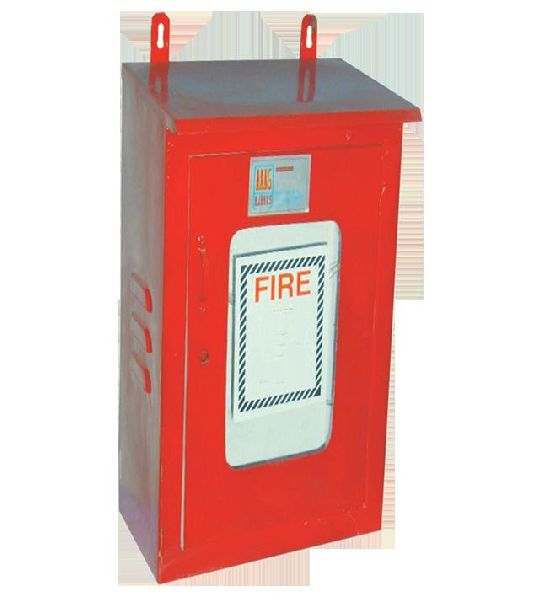 Carbon Steel Fire Extinguisher Box