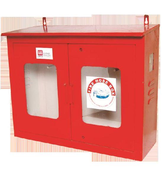 Carbon Steel Double Door Fire Hose Reel Box