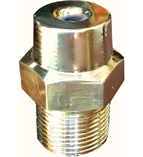 Brass High Velocity Spray Nozzle