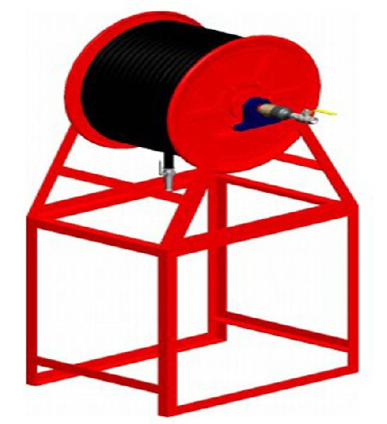 Carbon Steel Fire Hose Reel