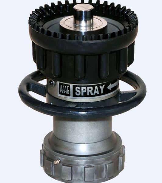 Aluminium Master Stream Nozzle