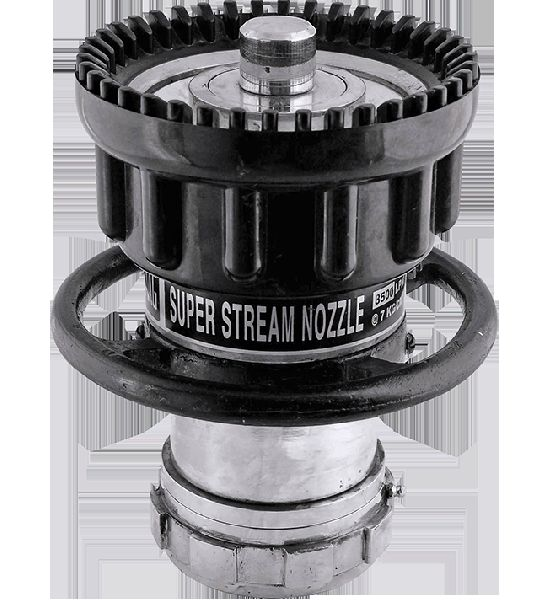 Stainless Steel Master Stream Nozzle