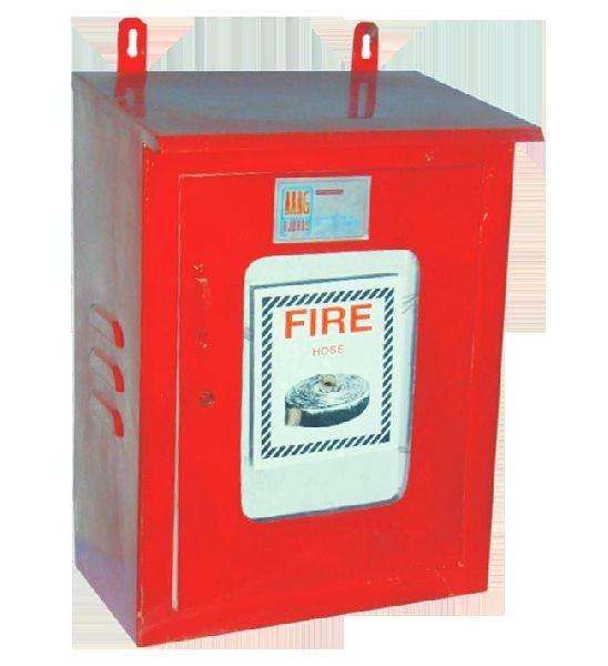 Carbon Steel Single Door Fire Hose Reel Box