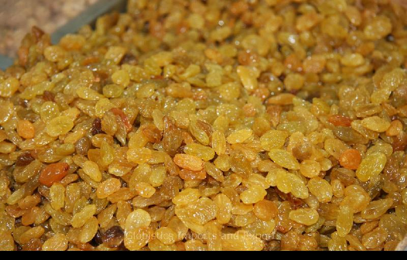 Seedless Raisins 02