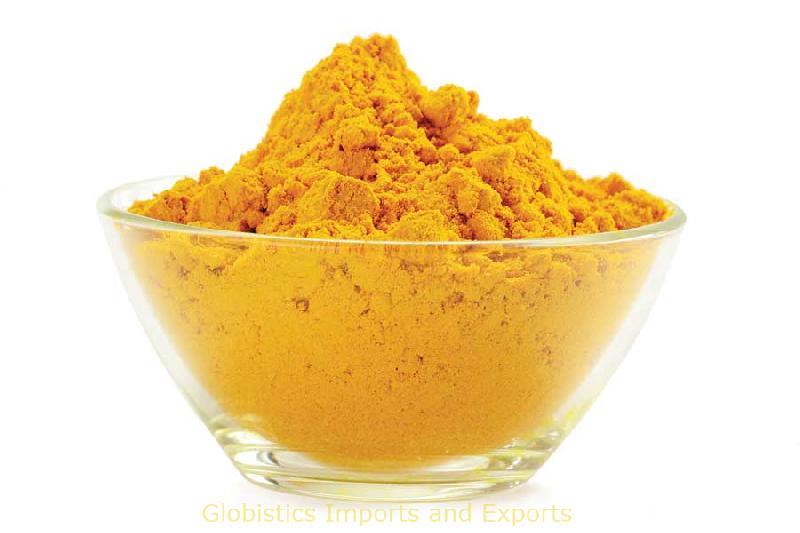Turmeric Powder 01
