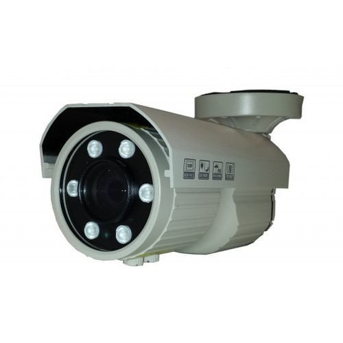 IR High Resolution Bullet Camera