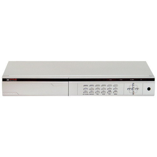 WD Series Standalone DVR