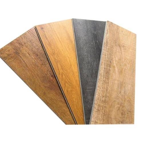 PVC Laminated Boards