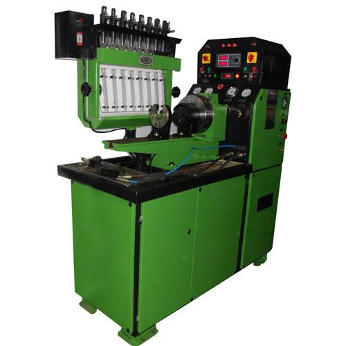 Diesel Engine Pollution Checking Machine 02
