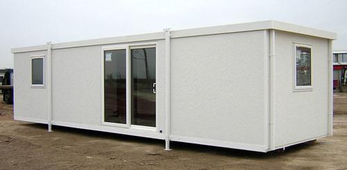 Portable Cabin 02