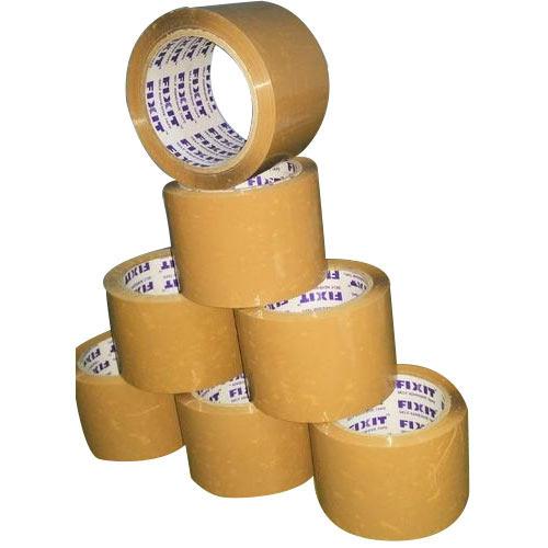 Self Adhesive Brown Tapes
