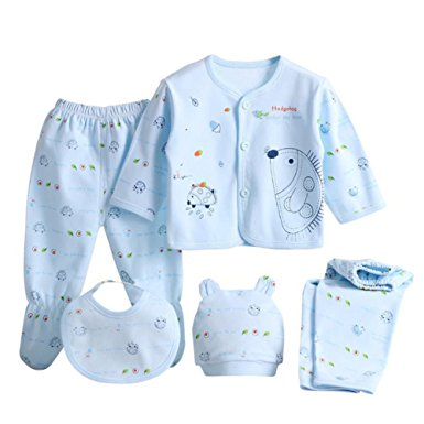 Newborn Suit Set