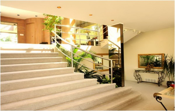 Interior & Exterior Turnkey Project Services