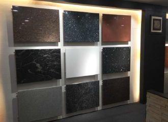 Granite Stones 01