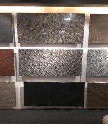Granite Stones 02