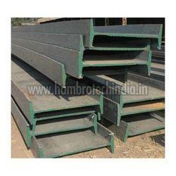Fabricated Box Steel Beam