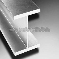 Fabricated H- Steel Beam Section